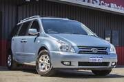 2009 Kia Grand Carnival Premium Auto 8 seater Welshpool Canning Area Preview