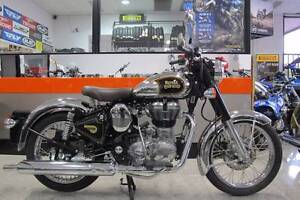 2017 Royal Enfield Chrome Classic 500 Osborne Park Stirling Area Preview