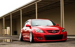 Looking for Mazda 3 MPS