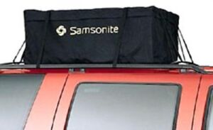 cargo roof bag  Samsonite