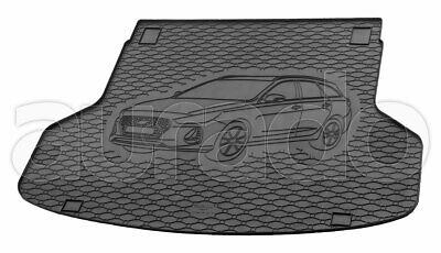Gummimatten Gummi Kofferraumwanne Hyundai i30 Fastback PDE oBod ab Bj.2017 GKK