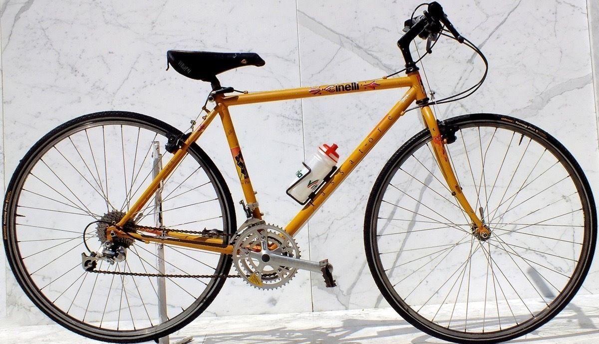 Cinelli Fahrrad günstig kaufen | eBay