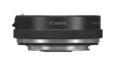 Canon EF-EOS R Adapter mit Steuerungsring