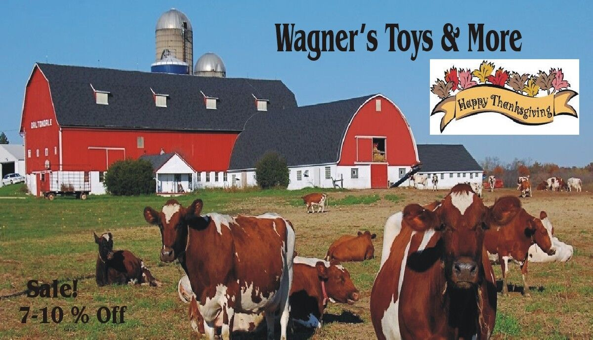 Wagners Toys & More