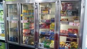Collectable Elerby Harken 4 door and 3 door fridges Morayfield Caboolture Area Preview