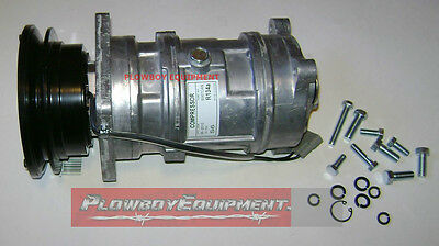 Compressor For John Deere 4000 4020 4030 4040 4230 4240 4320 4430 4440 4520 4620