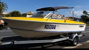Haines Hunter Boat Mudgeeraba Gold Coast South Preview