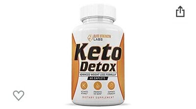 Keto Detox Cleanse Weight Loss Best Colon Cleansing Supplement Supports Boosts