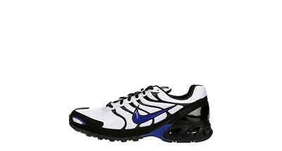 CW7026 100 NIKE AIR MAX TORCH 4 Men's Shoes Pick Size White/Hyper Blue/Black NIB