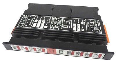 Control Technology Rcm 2030 L Output Module Rcm2030l
