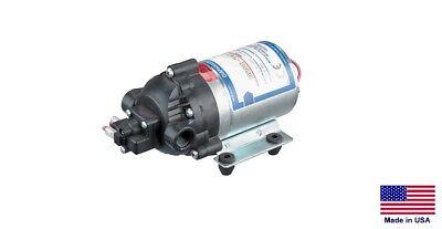 Diaphragm Pump For Sprayers Boats Rvs - 12 Volt - 60 Gph - 60 Psi - 4.5 Amps