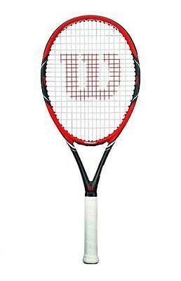 Wilson Federer Pro 105 BLX Carbon Tennis Racket RRP £170 L2