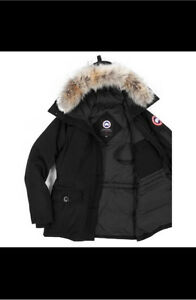 Authentic Canada Goose Montebello with Receipt