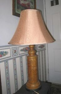 Great tall ceramic Table Lamp in great condition