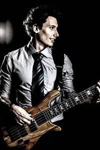 Bass Teacher/ Tutor (plus composition) Auchenflower Brisbane North West Preview
