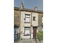 Looking for a property in Leeds for me and my other half, must be a doer upper as we want a project