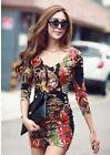 Korean Fashion Formal Dresses for Women