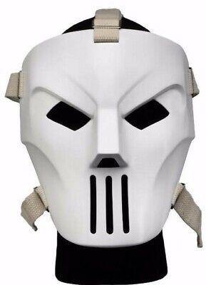 Teenage Mutant Ninja Turtles 1990 Movie Casey Jones Maske TMNT Prop Replica NECA