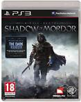 Middle-Earth: Shadow Of Mordor | PlayStation 3 (PS3) | iDeal