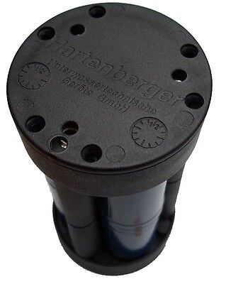 5AH 7,2V Akku z.B. Hartenberger Mini Compact Tauchlampe