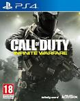 Call of Duty: Infinite Warfare | PlayStation 4 (PS4) | iDeal