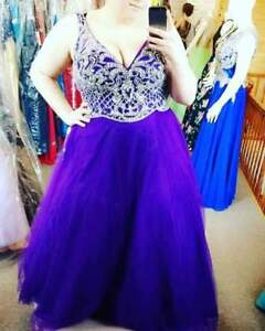 Prom/Graduation dress. Perfect condition!