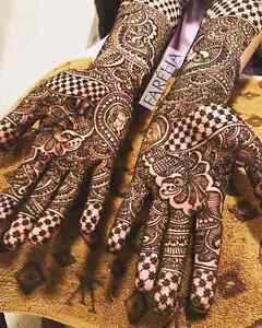 Henna artist Lane Cove West Lane Cove Area Preview