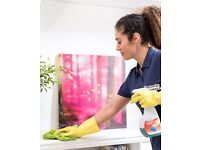 Cleaning Teams - Franchise - no experience - immediate start - guaranteed jobs - in London