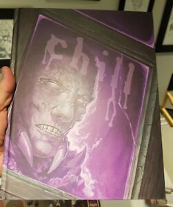 Chill RPG Hardcover 3rd Edition