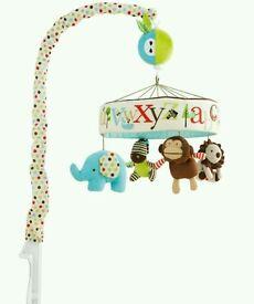 Skip hop alphabet zoo mobile