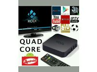 MXQ XMAS SPECIAL OFFER. ANDROID HD TV BOXS