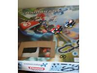 Mario cart 8 scale electric sell or swap for gamecube