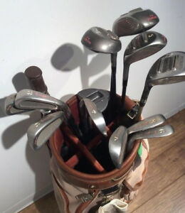Who wants to enjoy my lovely Golf Clubs