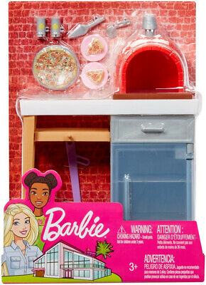 Barbie Outdoor Furniture Assortment