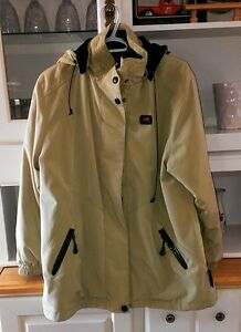 POLAR SPRING, FALL, WINTER COAT WOMEN'S - SIZE 7/8. Stratford Kitchener Area image 1