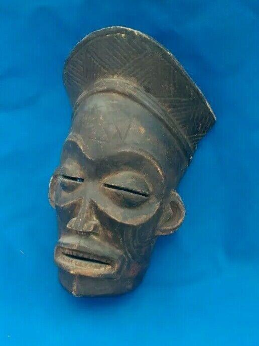 Chokwe Tribal Mask