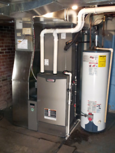 Furnaces and Maintenance