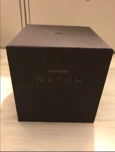 Brand New Huawei Smartwatch