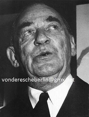 Werner ECKELT: ALVAR AALTO 1963  Architekt der MODERNE & Designer ( AALTO-Vase )