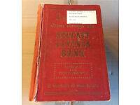 Belfast Street Directory 1957