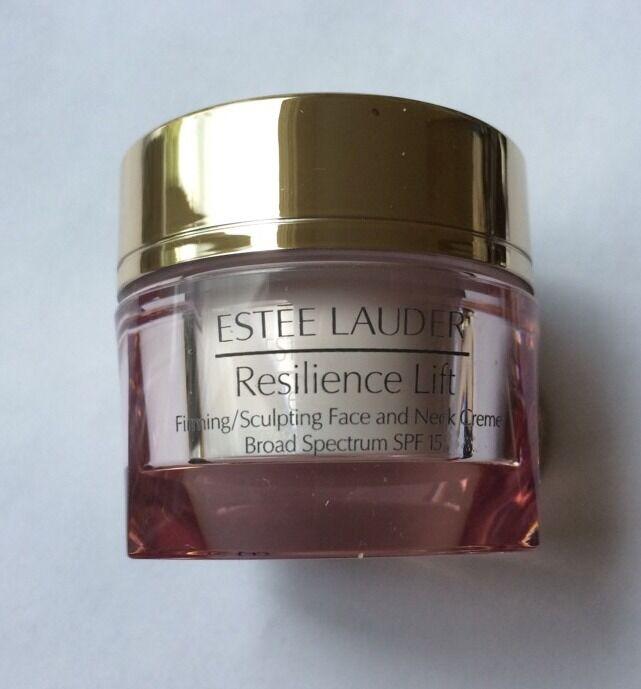Estée Lauder Resilience Lift Firming/Sculpting Face and Nec