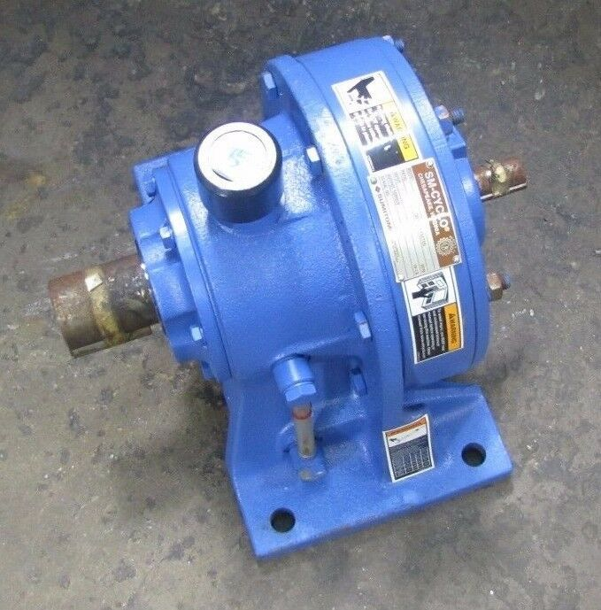 SUMITOMO CHHS-6130Y-R2-11 SM-CYCLO 11:1 RATIO SPEED REDUCER GEARBOX NEW