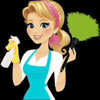 * CLEANING SERVICE* GTA, Downtown, North York, Richmond Hill,etc