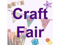 Spring Craft Fair