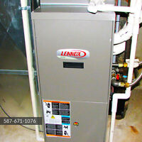ENERGY STAR Furnaces & Air Conditioners