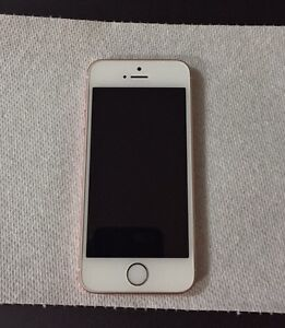 IPHONE SE - ROGERS ** UNDER WARRANTY** London Ontario image 3