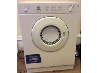 BRAND NEW Indesit Dryer 3kg never used