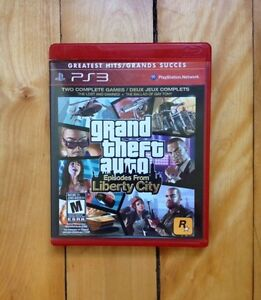 Grand theft auto - Liberty City for sale
