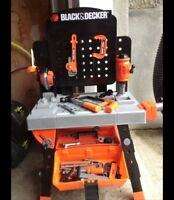 Play Workbench / Power Tools