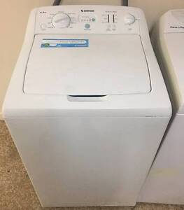 Simpson 5.5kg frontloader washing machine/ 3 months warranty Y040 Yeerongpilly Brisbane South West Preview